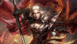 暗黑龙骑士